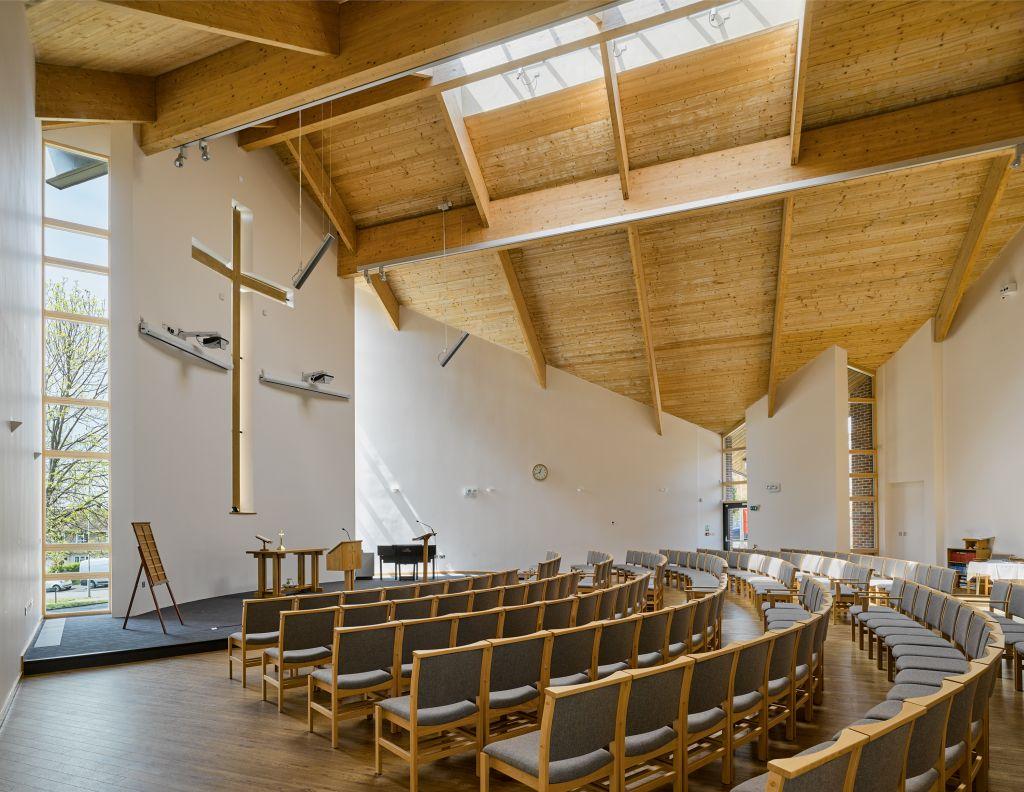 03 Hemel Hempstead Methodist Church